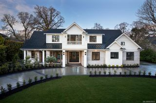 Photo 27: 2450 Lansdowne Rd in Oak Bay: OB Uplands House for sale : MLS®# 843931