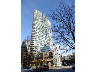 "Photo 12: 2002 1009 EXPO Boulevard in Vancouver: Yaletown Condo for sale in ""LANDMARK 33"" (Vancouver West)  : MLS®# R2090524"