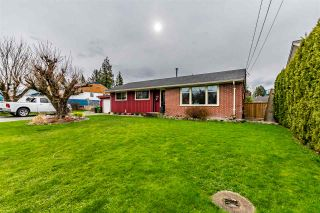 Photo 2: 46254 MCCAFFREY Boulevard in Chilliwack: Chilliwack E Young-Yale House for sale : MLS®# R2444609