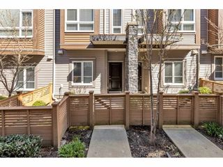 """Photo 27: 81 5888 144 Street in Surrey: Sullivan Station Townhouse for sale in """"One44"""" : MLS®# R2563940"""