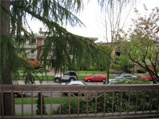 """Photo 9: 207 1266 W 13TH Avenue in Vancouver: Fairview VW Condo for sale in """"LANDMARK SHAUGHNESSY"""" (Vancouver West)  : MLS®# V953200"""