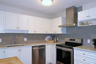 """Photo 8: 409 33708 KING Road in Abbotsford: Poplar Condo for sale in """"College Park Place"""" : MLS®# R2448232"""