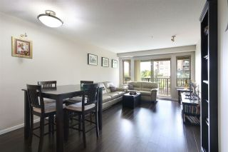 """Photo 7: 217 3178 DAYANEE SPRINGS BL in Coquitlam: Westwood Plateau Condo for sale in """"DAYANEE SPRINGS BY POLYGON"""" : MLS®# R2107496"""