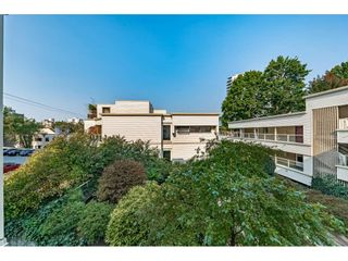 """Photo 21: 312 1350 COMOX Street in Vancouver: West End VW Condo for sale in """"BROUGHTON TERRACE"""" (Vancouver West)  : MLS®# R2505965"""
