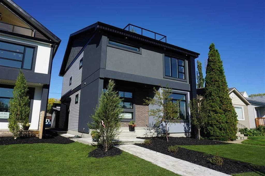 Main Photo:  in Edmonton: Zone 09 House for sale : MLS®# E4224337