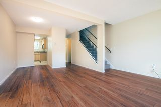 """Photo 3: 103 3180 E 58TH Avenue in Vancouver: Champlain Heights Townhouse for sale in """"HIGHGATE"""" (Vancouver East)  : MLS®# R2345170"""