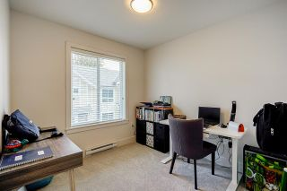 """Photo 19: 20 9688 162A Street in Surrey: Fleetwood Tynehead Townhouse for sale in """"CANOPY LIVING"""" : MLS®# R2552004"""