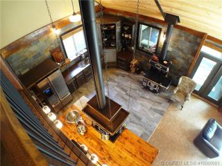 Photo 9: 11 Ladyslipper Road in Lumby: House for sale : MLS®# 10088081