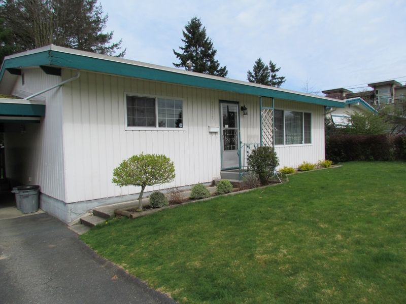 Main Photo: 33495 HOLLAND AVE in ABBOTSFORD: Central Abbotsford House for rent (Abbotsford)