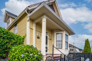 Main Photo: 12 Irwin St in : Na Old City House for sale (Nanaimo)  : MLS®# 886957