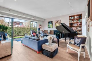 """Photo 4: 3308 TRUTCH Street in Vancouver: Arbutus House for sale in """"ARBUTUS"""" (Vancouver West)  : MLS®# R2571886"""