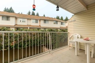 """Photo 17: 65 32339 7TH Avenue in Mission: Mission BC Townhouse for sale in """"Cedar Brooke Estates"""" : MLS®# R2213972"""