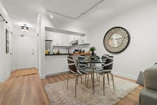 Photo 2: 104 2250 OXFORD Street in Vancouver: Hastings Condo for sale (Vancouver East)  : MLS®# R2524917