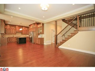 """Photo 9: 7783 211A ST in Langley: Willoughby Heights House for sale in """"Yorkson South"""" : MLS®# F1125790"""
