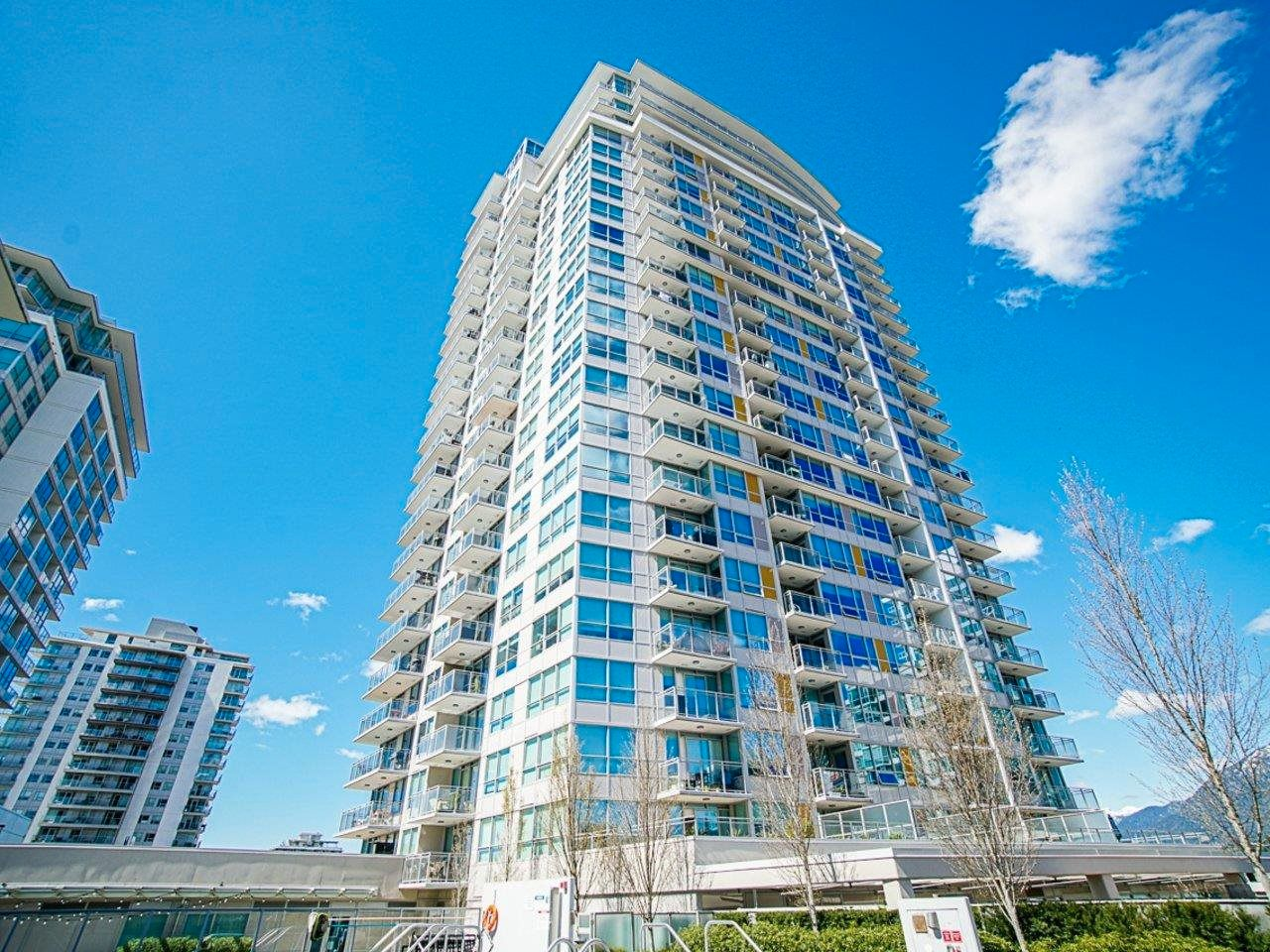 Main Photo: 1606 112 E 13TH STREET in North Vancouver: Central Lonsdale Condo for sale : MLS®# R2599241