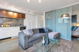 """Photo 6: 606 150 E CORDOVA Street in Vancouver: Downtown VE Condo for sale in """"INGASTOWN"""" (Vancouver East)  : MLS®# R2512729"""
