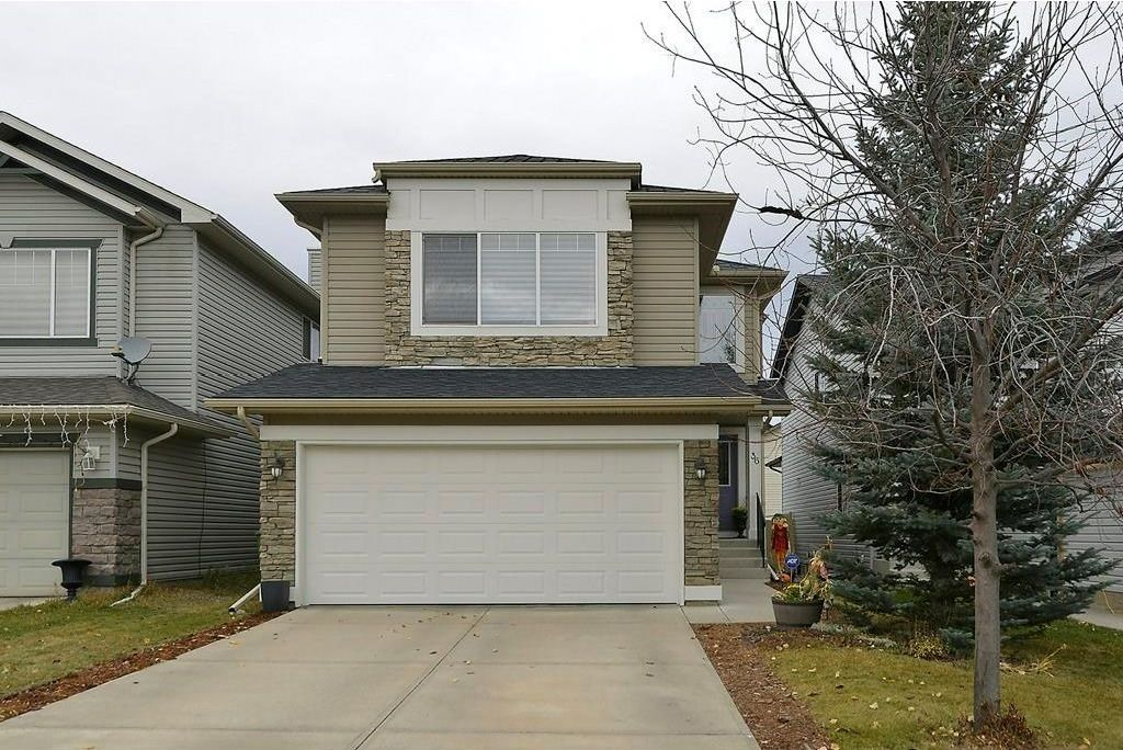 Main Photo: 36 EVERSYDE Manor SW in Calgary: Evergreen House for sale : MLS®# C4143440