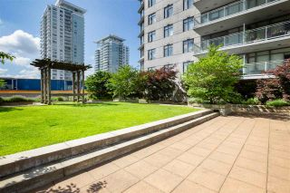 """Photo 29: 3307 898 CARNARVON Street in New Westminster: Downtown NW Condo for sale in """"AZURE I"""" : MLS®# R2469814"""