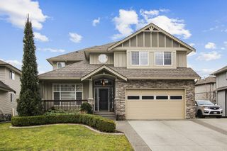 Photo 1: 5491 TESKEY Road in Chilliwack: Promontory House for sale (Sardis)  : MLS®# R2542706