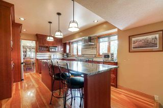 Photo 12: 14 SYMMES Bay in Port Moody: Barber Street House for sale : MLS®# R2583038