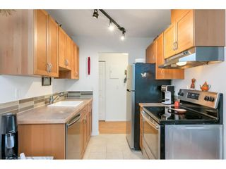 """Photo 10: 201 2333 TRIUMPH Street in Vancouver: Hastings Condo for sale in """"LANDMARK MONTEREY"""" (Vancouver East)  : MLS®# R2572979"""