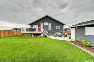 Photo 38: 422 Palmer Crescent in Warman: Residential for sale : MLS®# SK867889