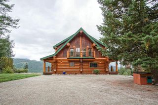 Photo 39: 20 Valeview Road, Lumby Valley: Vernon Real Estate Listing: MLS®# 10241160