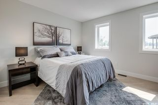 Photo 17: 123 Gathercole Crescent in Saskatoon: Silverwood Heights Residential for sale : MLS®# SK864468