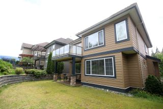 Photo 18: 3253 CAMELBACK Lane in Coquitlam: Westwood Plateau House for sale : MLS®# R2075693
