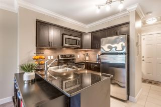 """Photo 11: 103 4025 NORFOLK Street in Burnaby: Central BN Townhouse for sale in """"Norfolk Terrace"""" (Burnaby North)  : MLS®# R2532950"""