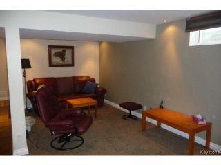 Photo 11: 853 Elmhurst Road in WINNIPEG: Charleswood Residential for sale (South Winnipeg)  : MLS®# 1420938