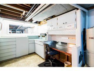 Photo 16: 20 Lethbridge Avenue in WINNIPEG: Transcona Residential for sale (North East Winnipeg)  : MLS®# 1513165