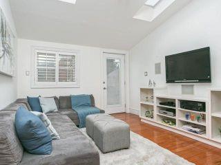 Photo 10: 198 Logan Avenue in Toronto: South Riverdale House (2-Storey) for sale (Toronto E01)  : MLS®# E4083016