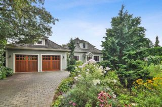 """Photo 2: 23212 88 Avenue in Langley: Fort Langley House for sale in """"Fort Langley Village"""" : MLS®# R2492264"""