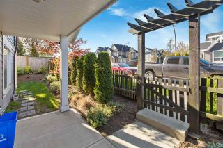 "Photo 32: 36 21150 76A Avenue in Langley: Willoughby Heights Townhouse for sale in ""HUTTON"" : MLS®# R2567917"