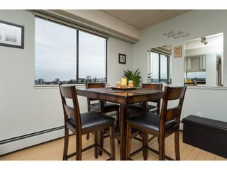 Photo 7: 803 209 CARNARVON Street in New Westminster: Downtown NW Condo for sale : MLS®# R2026855