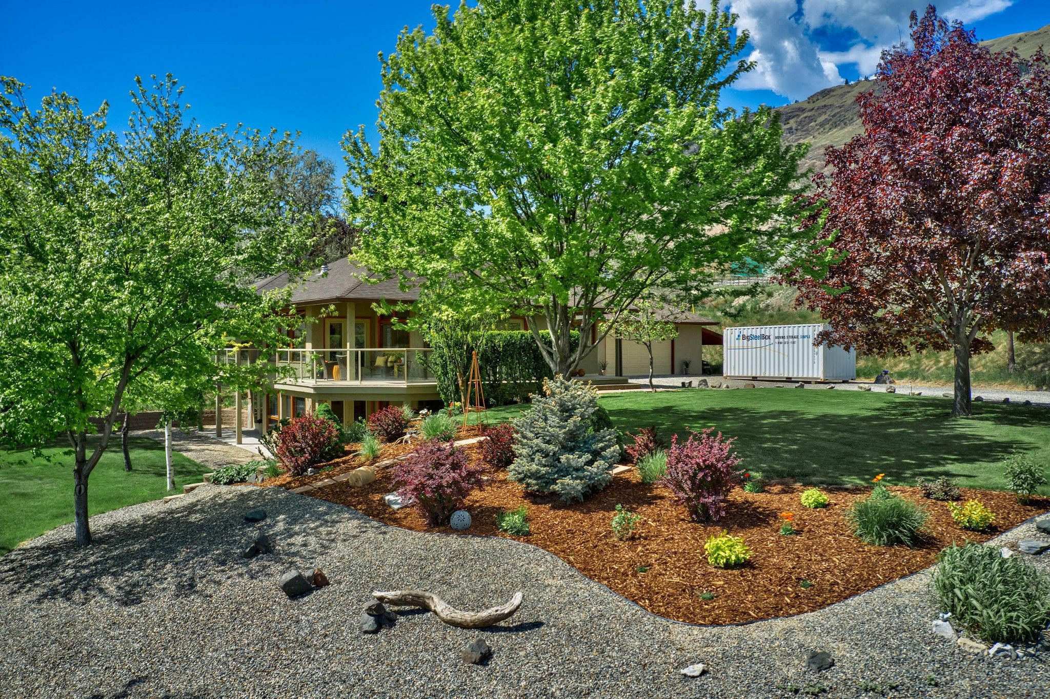 Photo 40: Photos: 3299 E Shuswap Road in Kamloops: South Thompson Valley House for sale : MLS®# 162162