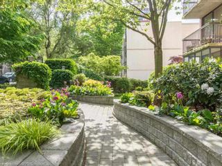 Photo 6: 607 1146 HARWOOD STREET in Vancouver: West End VW Condo for sale (Vancouver West)  : MLS®# R2143733