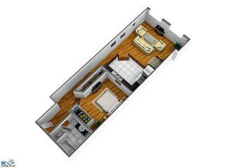 Photo 2: # 215 237 E 4TH AV in Vancouver: Mount Pleasant VE Condo for sale (Vancouver East)  : MLS®# V1120102