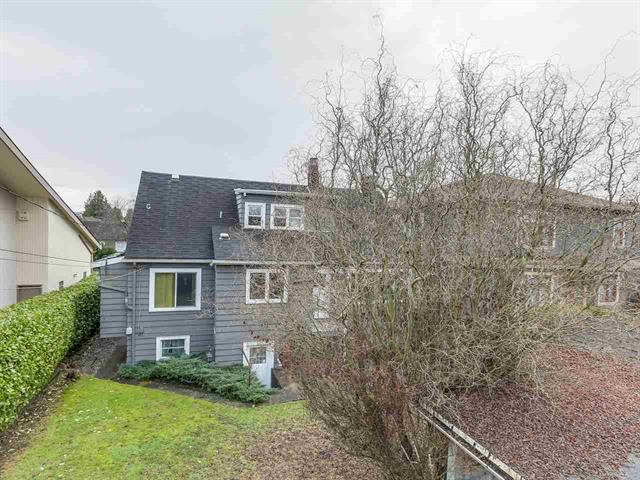 Photo 6: Photos: 1625 W 59TH AV in VANCOUVER: South Granville House for sale (Vancouver West)  : MLS®# R2133166