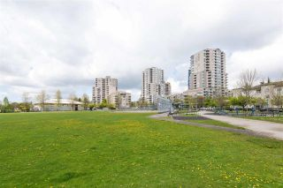 Photo 1: 1107 5189 GASTON Street in Vancouver: Collingwood VE Condo for sale (Vancouver East)  : MLS®# R2622259