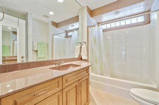 Photo 27: 36 Versailles Gate SW in Calgary: Garrison Woods Row/Townhouse for sale : MLS®# A1098876