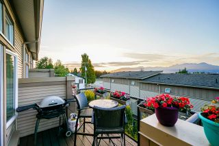 "Photo 18: 15 3788 LAUREL Street in Burnaby: Burnaby Hospital Townhouse for sale in ""Laurel"" (Burnaby South)  : MLS®# R2477652"