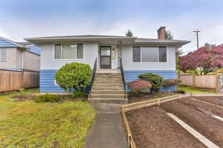 Main Photo: 5695 BROADWAY Street in Burnaby: Parkcrest House for sale (Burnaby North)  : MLS®# R2156672