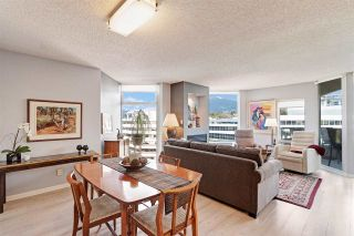 """Photo 9: 802 168 CHADWICK Court in North Vancouver: Lower Lonsdale Condo for sale in """"CHADWICK COURT"""" : MLS®# R2591517"""