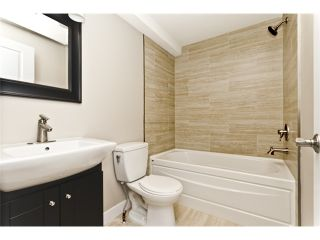 "Photo 4: 21 1101 W 8TH Avenue in Vancouver: Fairview VW Condo for sale in ""SAN FRANCISCAN ll"" (Vancouver West)  : MLS®# V905265"
