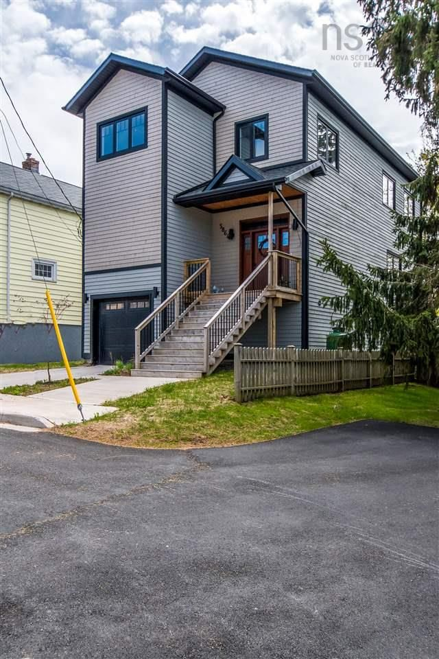Main Photo: 5864 Grant Street in Halifax: 2-Halifax South Residential for sale (Halifax-Dartmouth)  : MLS®# 202124628