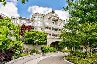 """Photo 1: 303 5888 DOVER Crescent in Richmond: Riverdale RI Condo for sale in """"PELICAN POINTE"""" : MLS®# R2457708"""