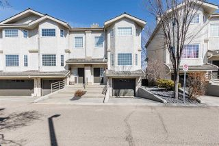 Main Photo: 33 1295 CARTER CREST Road in Edmonton: Zone 14 Townhouse for sale : MLS®# E4258367