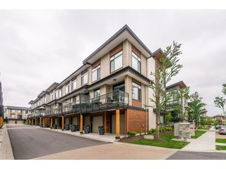 """Photo 20: 209 16488 64 Avenue in Surrey: Cloverdale BC Townhouse for sale in """"Harvest"""" (Cloverdale)  : MLS®# R2376091"""
